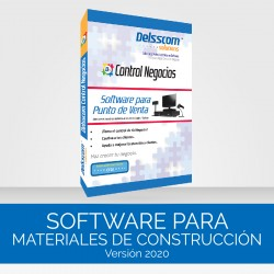 Software para Materiales de Construcción
