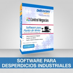 Software para Ferreterías
