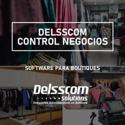 Software Para Paleterías / Punto de Venta