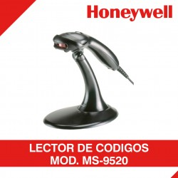 Lector Codigo de Barras - Metrologic MS9520