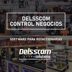Lector Código de Barras Láser Motorola LS1203