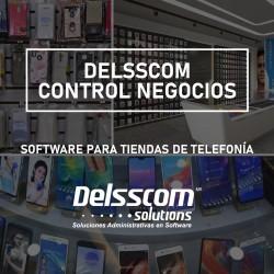 Lector de Código de Barra CCD EC-CD-8100