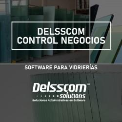 Lector de Código de Barra Laser EC-LS-9600