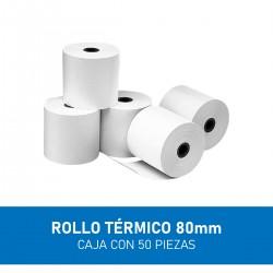 Impresora Termica EC-LINE (58mm)