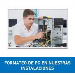 Impresora Térmica EC-PM-80320