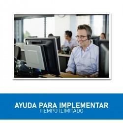 Rollo Termico 80mm Caja con 50 pzas