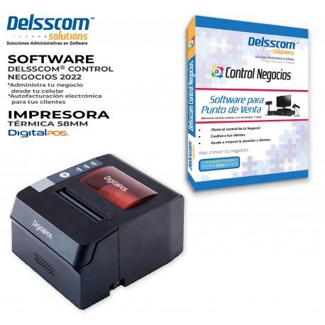 Software para Billares