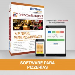 Software para Pizzerías