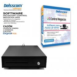 Software para Fast Food
