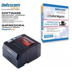 Software Para Cafeterías|Comandas|Punto de Venta