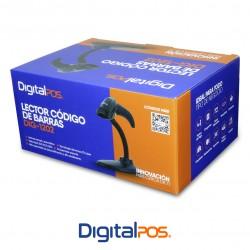 TERMINAL PUNTO DE VENTA SAM4S TITAN - S260