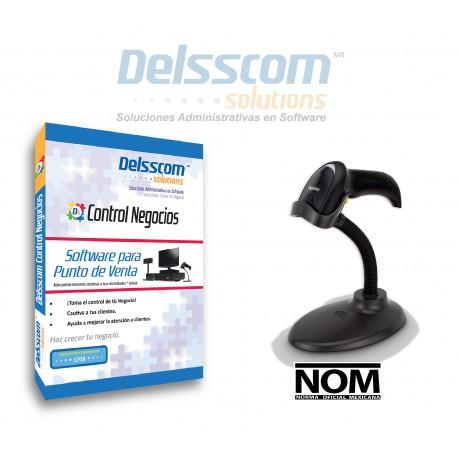 Software para Farmacias + Base de datos +Capacitación y Ayuda